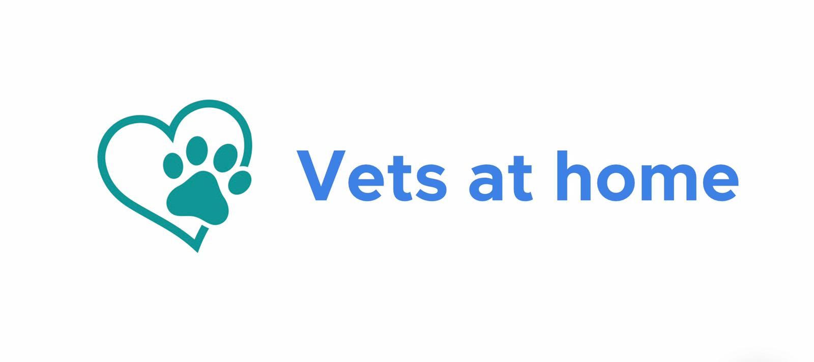 Vets at home - veterinarians